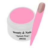 UV Farbgel *Splash Pink*- 5ml -#PH726