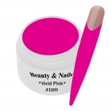 UV Farbgel *Vivid Pink*- 5ml -#1009