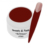 UV Farbgel *Burlesque*- 5ml -#7001
