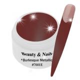 UV Farbgel *Burlesque Metallic*- 5ml -#7001E