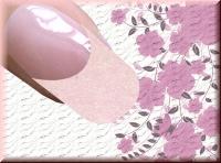 Farb Acryl 5gr. - Metallic Rose #65