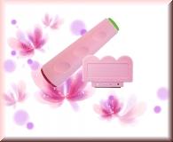 Nail Stamp & Scraper * zweiseitig