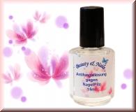 Antifungal Lösung - Kur gegen Nagelpilz 15ml