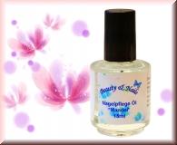 Nagelöl mit Mandel Duft - 15ml