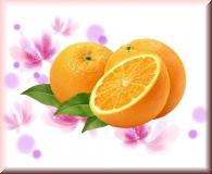 Paraffin für samtweiche Hände - Orangenduft 400g