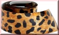 Nailart Folie Leopard #81 - 1,5m