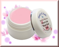Baby Boomer Gel Blush Pink 15ml - Nail TEC