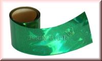 Nailart Folie Emerald Frost #72 - 1,5m