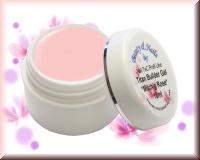 Titan Builder Gel *milchig Rosé 15ml - Nail TEC
