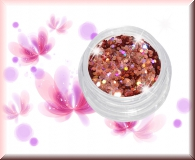 Glitterdots - Rosy Cheeks #157 - 28g
