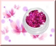 Glitterdots - Velvet Pink #154 - 28gr.