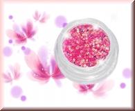 Multiglitter - Pink Silver #PG10