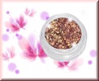 Multiglitter - Rosé #PG7