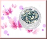 Multiglitter - Silverblue #PG2