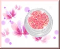 Multiglitter - Rosa Silver #PG16