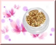 Multiglitter - Champagner Gold #PG15