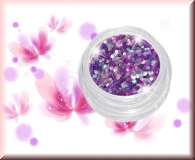 Glitterdots - Lavender #PAI1 - 2,5gr.