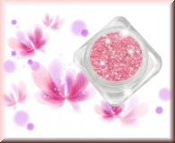 Perlmutt Shelly 14g - *Passionate Pink* #122
