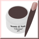 UV Farbgel *Chestnut* - 5ml - #P7