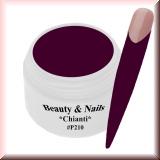 UV Farbgel *Chianti* - 5ml - #P210