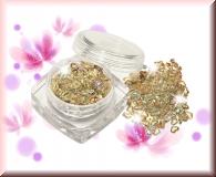 Glitterherzen - Heart of Gold #17