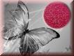 Funkelnder Glitzerstaub  Magnolia #14