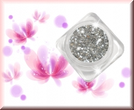 Perlmutt Shelly 3g - *Diamond* #144