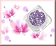 Perlmutt Shelly 3g - *Purple Orchid* #131
