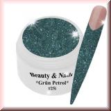 UV Farbgel *Grün Petrol* - 5ml - #25i