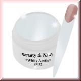 UV Farbgel *White Arctic*- 5ml -#M52