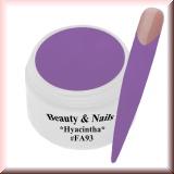 UV Farbgel *Hyacintha*- 5ml -#FA93