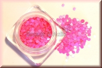 Dots Neonpink - 2mm - ST16
