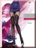 Fiore *Asita*- 40DEN -Black -nahezu blickdicht