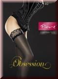 Fiore *Contessa* -40DEN -black - verschiedene Größen