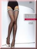 Fiore *Daiva* -20DEN -black - verschiedene Größen