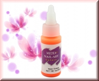 Medea Airbrush Farbe *Neon Orange - 30ml