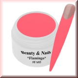 UV Farbgel *Flamingo*- 5ml - #FA3