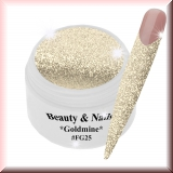 UV Farbgel *Goldmine*- 5ml -#FG25