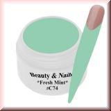 ~~UV Pearlgel *Cheeky Pink* - 5ml - #PG05~~