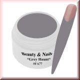 UV Farbgel *Grey Haunt* - 5ml - #FA77