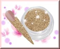 Micro Glitter - Gold  #1