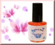 Nagelöl mit Pfirsich Duft - 15ml