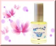 Nagelöl mit Lemon Duft - 15ml