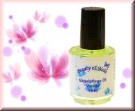 Nagelöl mit Vanille Duft - 15ml