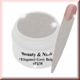 UV Farbgel *Elegancè Grey*- 5ml -#P338