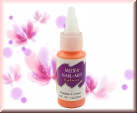 Medea Airbrush Farbe *Peaches & Cream - 30ml