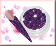 G&G Glitter *Light Purple* -#110