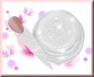 G&G Glitter *White Flakes* -#120