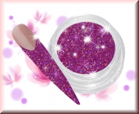 G&G Glitter *Purple Rain* -#165