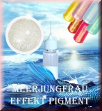 Meerjungfrau Pigment - 6,5ml - Dosierflasche